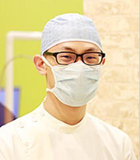 きたやま歯科・矯正歯科・こども歯科クリニック 歯科医師<br>盛林 昭仁