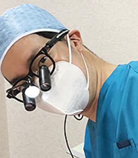 きたやま歯科・矯正歯科・こども歯科クリニック 歯科医師<br>小道 俊吾